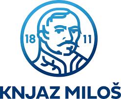 Knjaz Milos logo